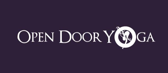 Open Door Yoga